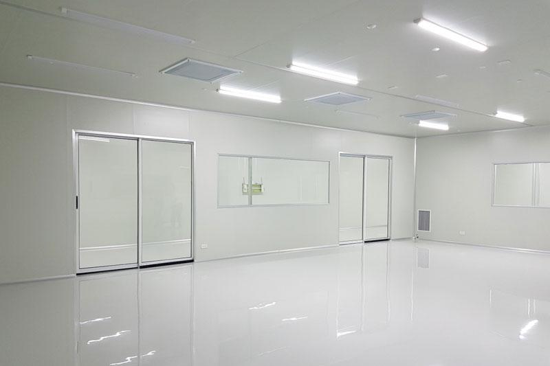 nhà máy dược IPAX