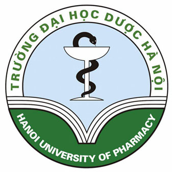 Logo đại học dược Hà Nội