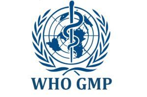 Hướng dẫn thực hành tốt sản xuất thuốc của tổ chức y tế thế giới