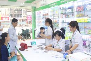 Tiêu chuẩn về nhân viên của nhà thuốc