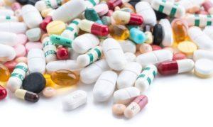 Ngành công nghiệp dược phẩm Viêt Nam