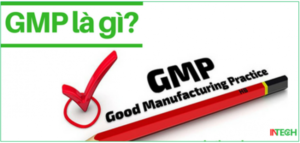 Khái niệm về GMP