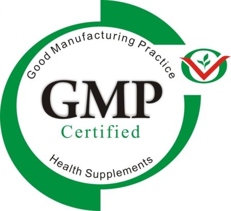 Chứng nhận GMP
