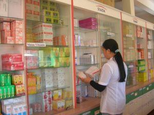 Hình ảnh tiêu chuẩn cơ sở sản xuất thuốc