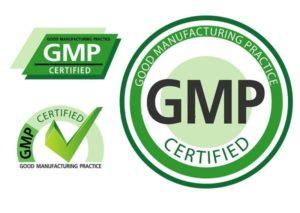 GMP là viết tắt của từ gì