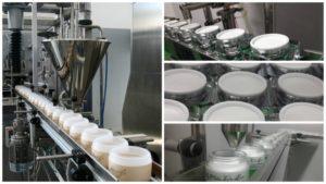 Yêu cầu dây chuyền sản xuất theo quy định về điều kiện sản xuất mỹ phẩm