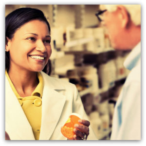 Nguyên tắc đặt lợi ích của người bệnh và sức khỏe của cộng đồng lên hàng đầu