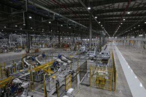Kiểm soát trang thiết bị trong tiêu chuẩn nhà máy đạt chuẩn GMP