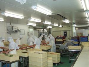 yêu cầu Kiểm soát chế biến theo thực hành tốt sản xuất gmp