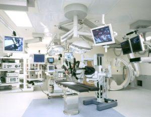 Lĩnh vực thiết bị y tế áp dụng tiêu chuẩn GMP