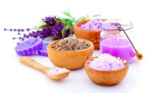 Nguyên liệu tự nhiên theo quy định về sản xuất mỹ phẩm
