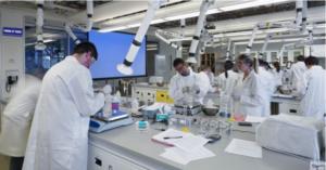 Sản xuất mỹ phẩm theo tiêu chuẩn CGMP