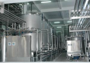 Máy sản xuất thuốc