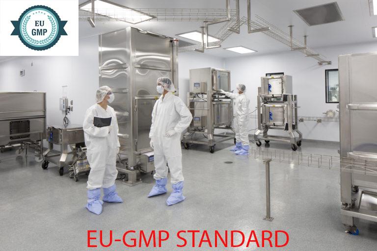 Tiêu chuẩn EU-GM