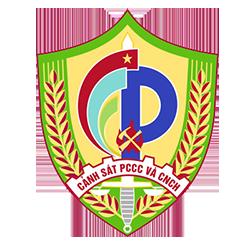 Logo cảnh sát phòng cháy chữa cháy