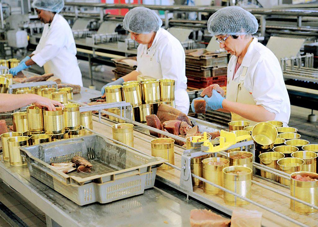 Cơ chế đóng gói, bảo quản thực phẩm đảm bảo vệ sinh theo SSOP