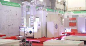Lắp đặt thiết bị theo tiêu chuẩn GMP nhà xưởng
