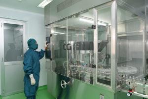 Tiêu chuẩn trang thiết bị nhà máy dược phẩm