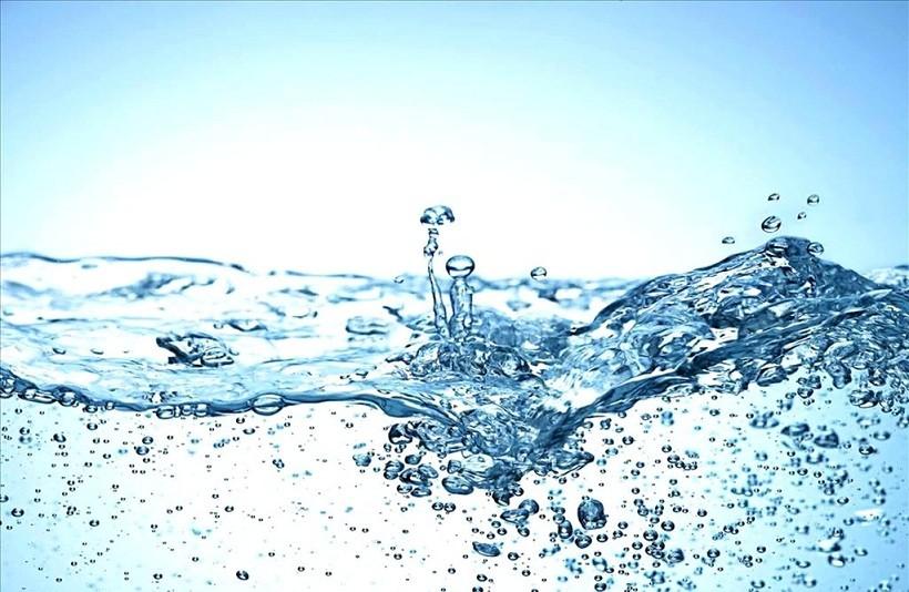 Tiêu chuẩn nước tinh khiết