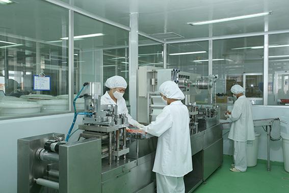 Các yếu tố liên quan tới tiêu chuẩn GMP mỹ phẩm