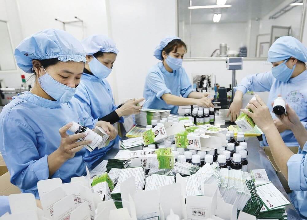 GMP hoạt động như thế nào trong sản xuất Dược phẩm?