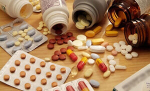 phân loại thuốc đông dược