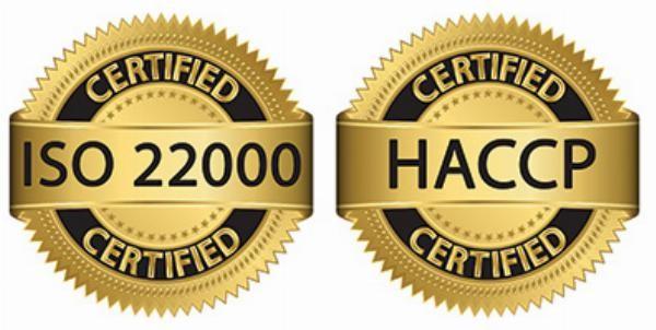 tieu chuan ISO 22000 va tieu chuan HACCP